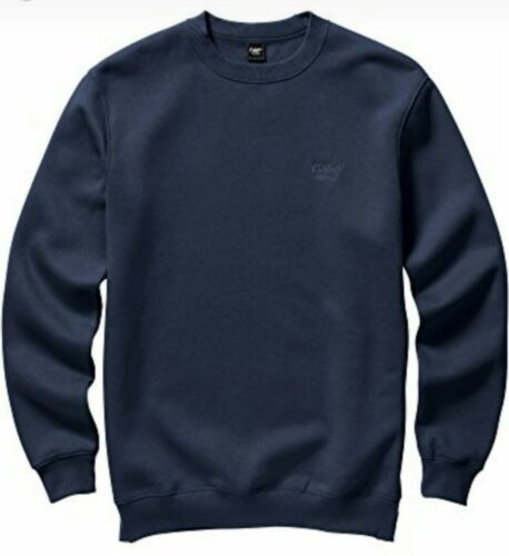 CottonTrader Sweatshirt 4XL Navy Blue Brand New *