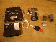 Nissan Primera P12 Motorsteuergerät MEC30-020 D2  2214 (11)*