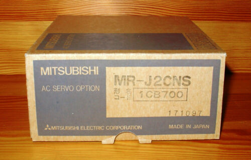 NEW Mitsubishi MRJ2CNS Encoder Connector Set Servo