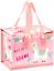 Per-Bambini-Pranzo-Borse-Borsa-termica-Cool-PicNic-Borse-Scuola-Lunchbox-Borsa miniatura 23