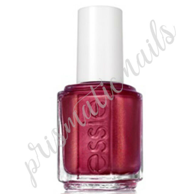 essie Nail Polish Lacquer 1116 Ring in The Bling 0.46oz Each | eBay