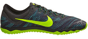 7591b2a20e36 Nike Zoom Rival XC Track Shoes Cross Country Mens 6.5 Womens 8 New ...