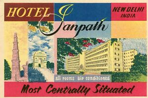 Carte-Pub-Hotel-Sanpath-INDE-NEW-DELHI-Most-centrally-situated