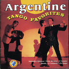 Argentine Tango Favourites * by Tango Orchestra Argentina (CD, Oct-2005, Sounds of the World)