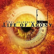 Soul-Searching-Sun-Digi-von-Life-of-Agony-CD-Zustand-gut