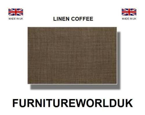 King Super King Double Java All Colours Bed Headboard All Sizes Linen Single