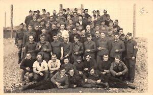 Postal-Militar-Soldiers