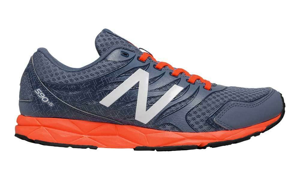 NEW BALANCE W590LC5 RUNNING SHOE SHOES ORIGINAL GREY (PVP IN STORE