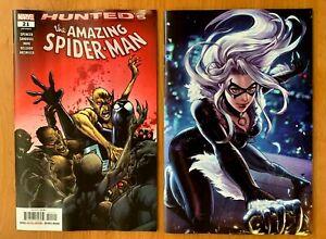 Amazing-Spiderman-21-Ramos-Main-Jo-Marvel-Battle-Lines-Variant-2019-NM