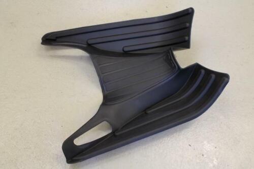 Fussmatte schwarz original Piaggio Vespa GTS