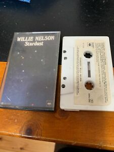 Willie-Nelson-Stardust-Cassette-Tape