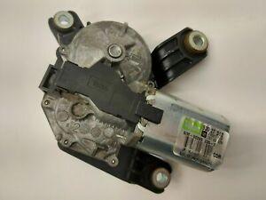 Original-Wischermotor-Wischer-hinten-13163029-Opel-Corsa-D