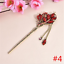 Charm-Women-Rhinestone-Handmade-Hair-Stick-Hair-Chopsticks-Hairpin-Pin-Chignon thumbnail 10