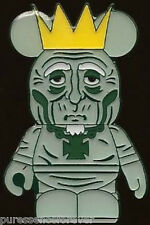 Disney Pin: WDW/DLR Vinylmation Mystery Pack - Haunted Mansion: King Ghost