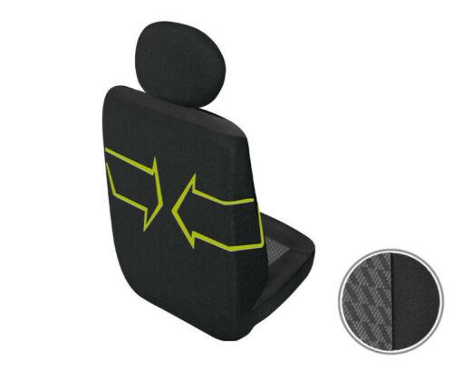 Peugeot Expert Eleganete Stoff  Fahrersitzbezug Sitzschoner Sitzbezug Überzug