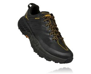 HOKA-ONE-ONE-SPEEDGOAT-4-GTX-Men-039-s-Scarpe-Uomo-Trail-Running-1106530-ADGG