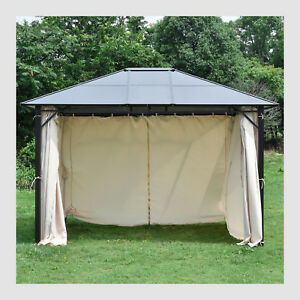 Image Is Loading 12 039 X10 039 Outdoor Patio Gazebo Canopy