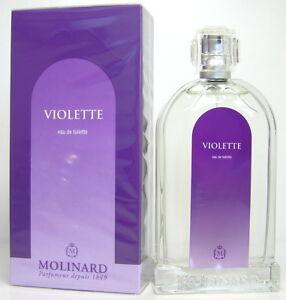 Molinard Violette 100 ml EDT Spray