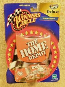 New-2000-Winners-Circle-1-64-NASCAR-Tony-Stewart-Home-Depot-Grand-Prix-20-a
