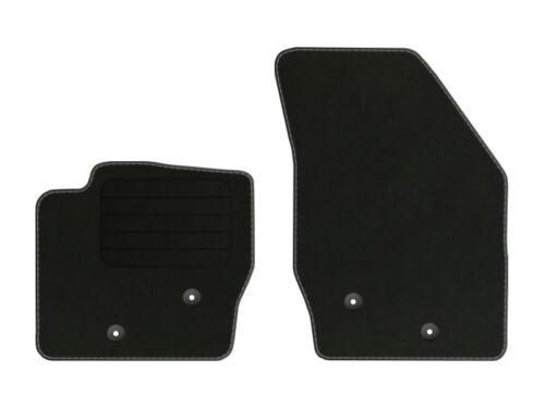 2002-2014 NEU vorne Passform STD Bj Velours Fußmatten für Volvo XC90 2-tlg