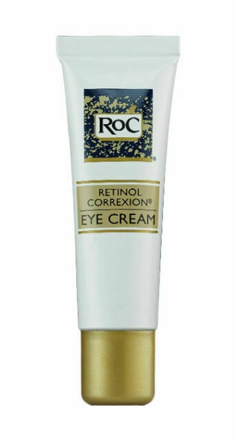 RoC Retinol Correxion Eye Cream - 0.5oz