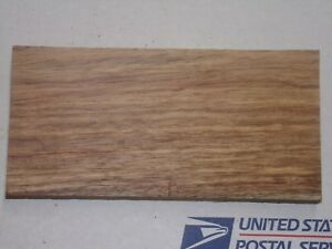 Kosso-Wood-Sample-1-2-034-x-3-034-x-6-034-Crafts-Intarsia-Knives-Inlay-Collecting