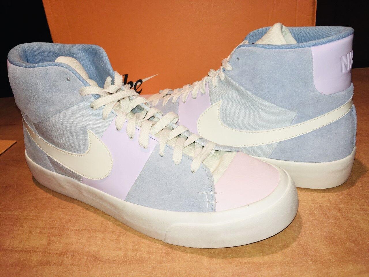 Nike blazer royal easter QS AO2368-600 size 11.5 men new