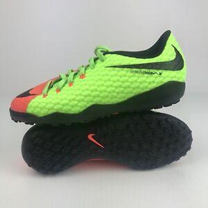 e3967b61a Nike JR Hypervenom X Phelon III TF Turf Soccer Shoes 852598-308 ...