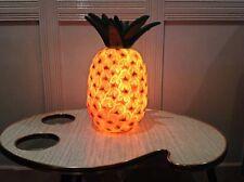 Retro Pineapple Light, Heico Pineapple Lamp