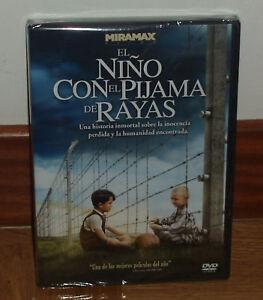 EL-NINO-CON-EL-PIJAMA-DE-RAYAS-DVD-NUEVO-PRECINTADO-DRAMA-SIN-ABRIR-R2