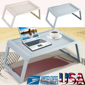 Laptop-Table-Tray-Foldable-Desk-Tablet-Desk-Stand-Bed-Sofa-Couch-Breakfast-Table