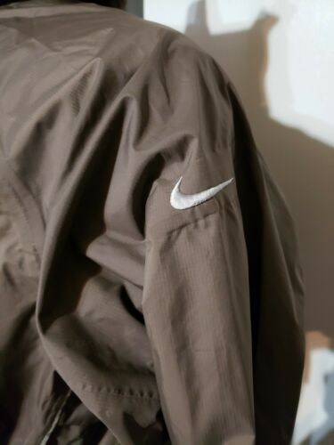 Medio mujer Outer Layer Hoodie impermeable 3 Acg Chaqueta Nike Couches Externe para R7OfnTx