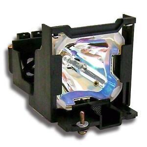 panasonic pt l735u pt l735ntu pt l520u pt l720u projector lamp w rh ebay com