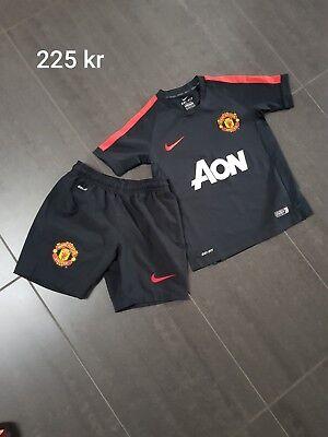 723795a7a54 Fodboldtøj Børn | DBA - Drengetøj 7-10 år, str. 122-140