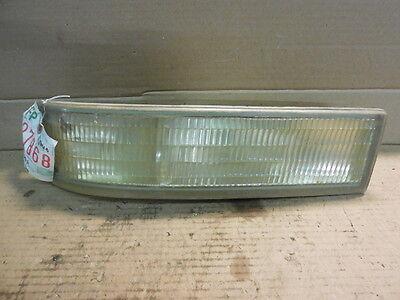 New Left Turn Signal Marker Light Fits 1995-2005 Chevy Astro GMC Safari