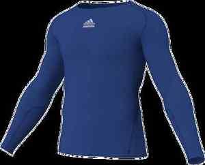 adidas-TechFit-Laufshirt-Trainingsshirt-Funktionsshirt-Gr-XS-S-M-L-XL-XXL-3XL