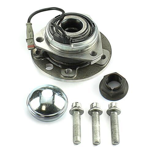 Radnabe Radlager Satz Radlagersatz vorne Opel Astra H A04 L08 5-Loch Zafira B