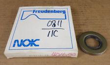 "Freudenberg NOK AD1446-EO 2""x15/16""x1/4"" Oil Seal"