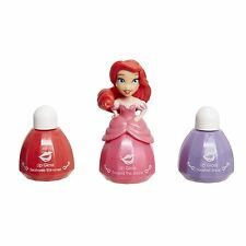 Disney Princess Little Kingdom Makeup Set - Ariel Nail Polish
