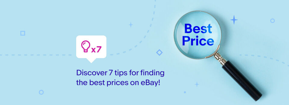 Discover the Tips - Save Money on eBay With These 7 Tips