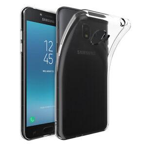 Coque-Silicone-TPU-Clear-gel-Ultra-Fine-Samsung-Galaxy-J2-Pro-2018-SM-J250F