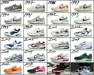 best authentic 4f5d1 bd12a Details about NIKE PEGASUS HISTORY VINTAGE POSTER ADVERTISING PROMO REPRINT  |24 by 24 inch