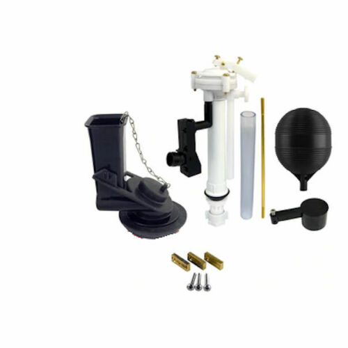 Lincoln Products  Complete Rebuild Kit for Kohler Rialto One-Piece Toilet NEW