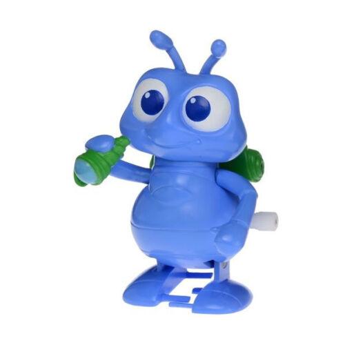 Takara Tomy Disney M-10 Wind-up Movin/' Movin/' Toy Figure A Bug/'s Life Flik Fric