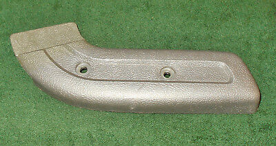 SEAT 1968 Cougar ORIG 1969 RH Boss 1 Xr7 Shelby GT GOLD Mustang Mach COVER HINGE C71pq4C