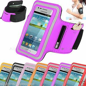 For-Samsung-Galaxy-S4-Mini-i9190-Gym-Running-Pouch-Jogging-Sports-Armband-Holder