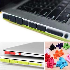 Silicone-Rubber-Anti-Dust-Plug-Cover-Stopper-for-MacBook-Air-Retina11-13Po-N-Fy