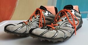 19a9c9cc21bc Image is loading Saucony-Men-039-s-Endorphin-MD2-Track-amp-
