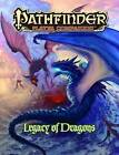 Pathfinder Player Companion: Legacy of Dragons: Legacy of Dragons by Paizo Staff (Paperback, 2016)