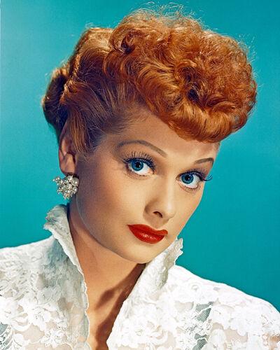 """Lucille Ball  14 x 11/"""" Photo Print"""